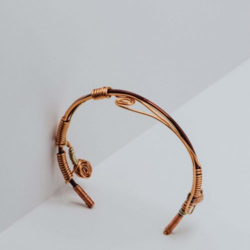 Selfica Multifunction Bracelet 1 for well-being.