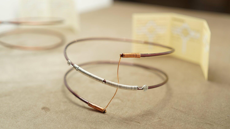 Selfica Bracelet to induce sleep in case of insomnia