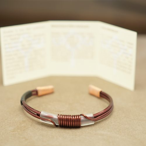 Selfica Bracelet for boys and girs, 7 to 12