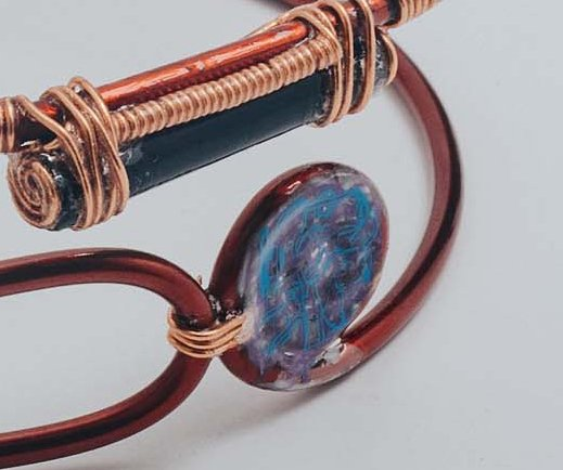 Specialisation for Selfica Creativity Bracelet